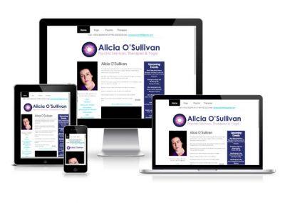Alicia O'Sullivan Psychic Services