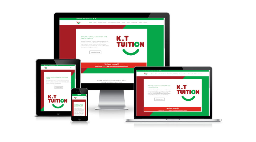 KT Tuition