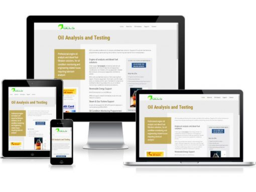 Oil Analysis and Testing